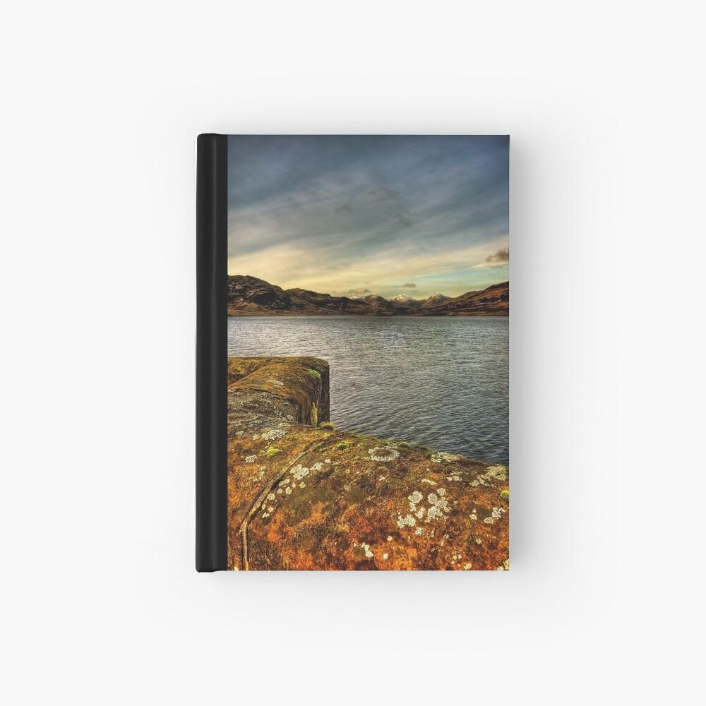 Moss n' Lichen Hardcover Journal