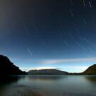 Stars Above  by Michael Treloar