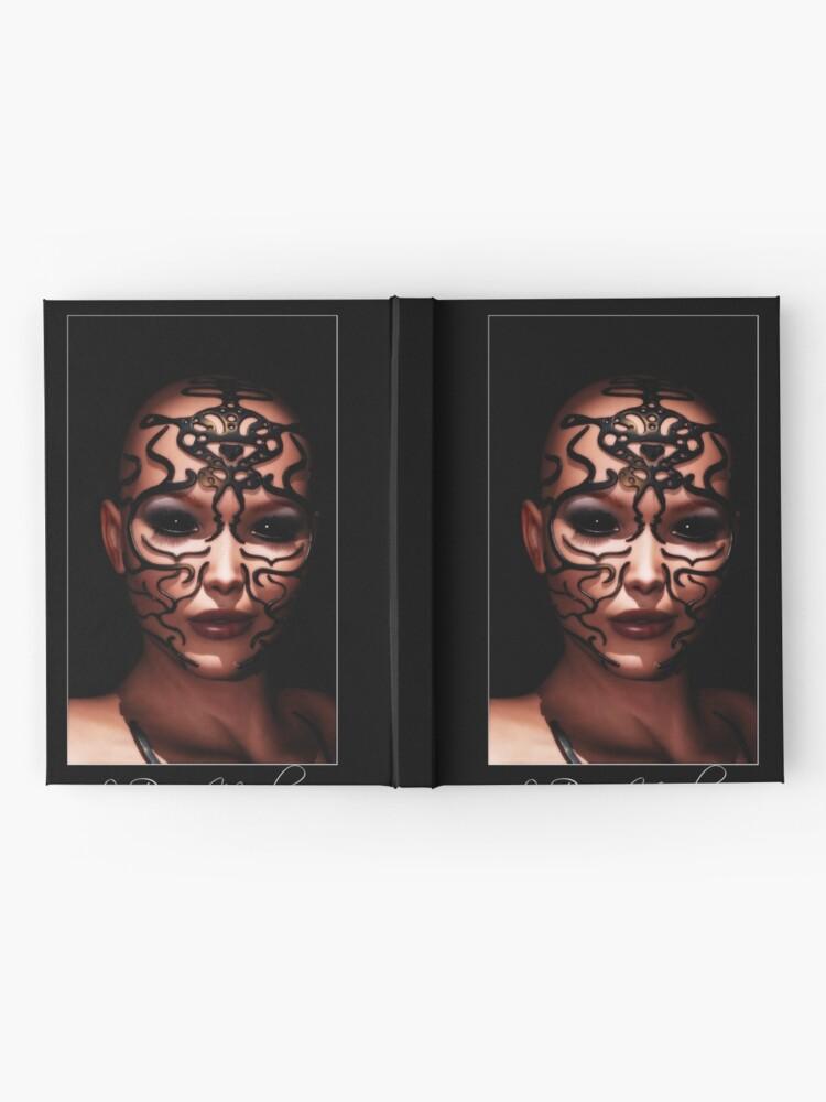 Alternate view of Danse Macabre Hardcover Journal