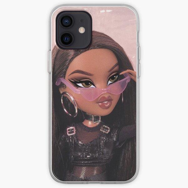 BRATZIANA iPhone Soft Case
