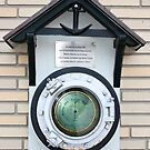 A Barometer by Dirk Pagel