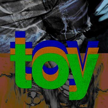 Jean Toy by WildUnit