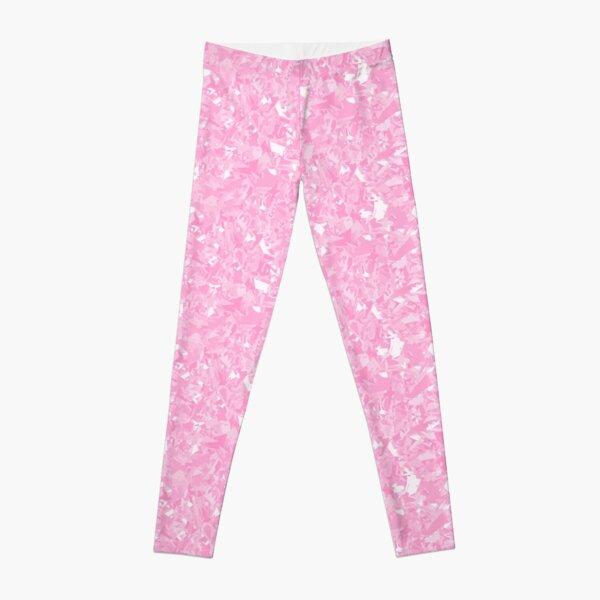 Bubblegum Sparklies Leggings