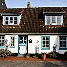 A small house in Schleswig-Holm 3 by Dirk Pagel