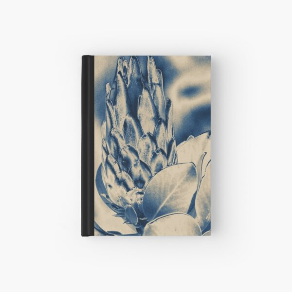 Protea  Hardcover Journal
