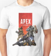 Apex Legends Merch  Unisex T-Shirt