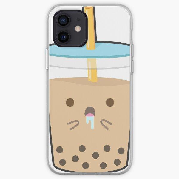 Boba Milk Tea - Hungry iPhone Soft Case