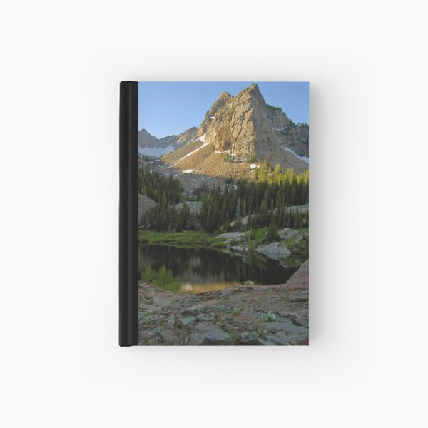 2004:06:22  07:52:15  Sundial Peak Hardcover Journal