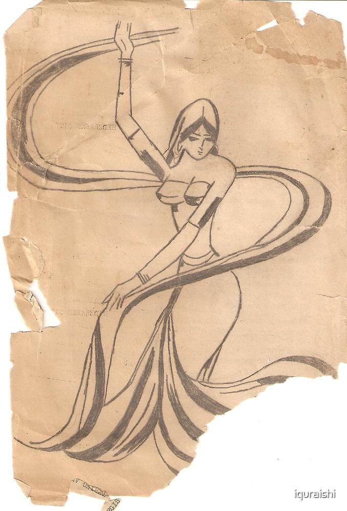 Dancer by iquraishi
