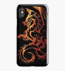 Dragon Space iPhone Case/Skin