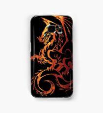 Dragon Space Samsung Galaxy Case/Skin