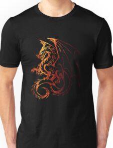 Dragon Space Unisex T-Shirt