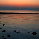 sunrise by imagegrabber