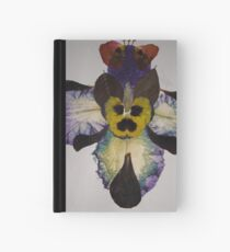 Human-Insect Hardcover Journal