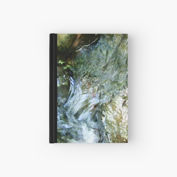 free Hardcover Journal
