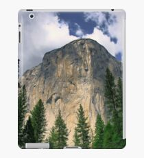 el capitan iPad Case/Skin