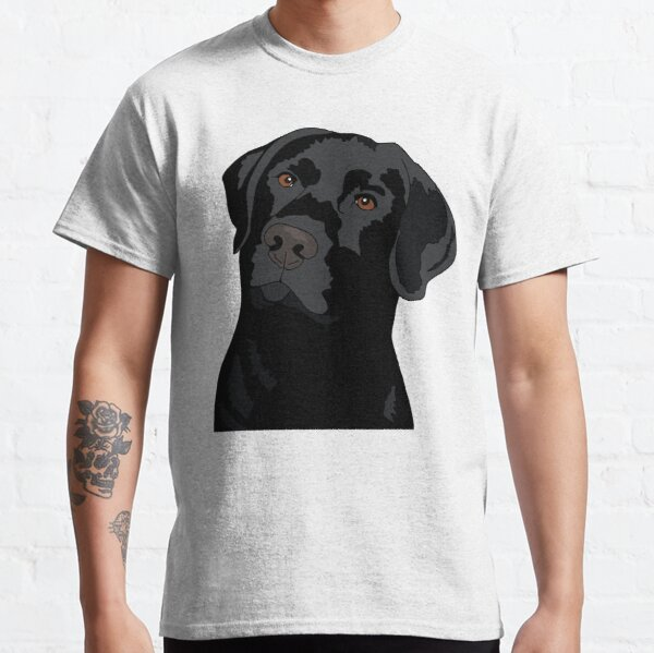 Duke the Lab Classic T-Shirt