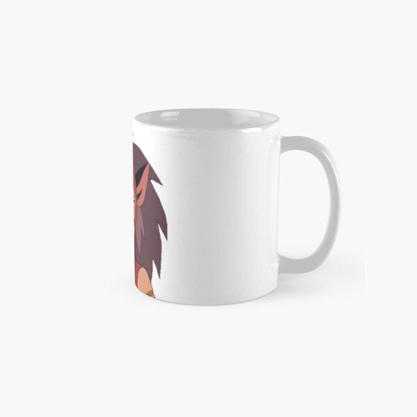 f u im gay catra Classic Mug