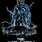 the Wraith by American  Artist