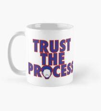 Taza Confíe en el proceso 4