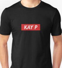 KAY P Unisex T-Shirt