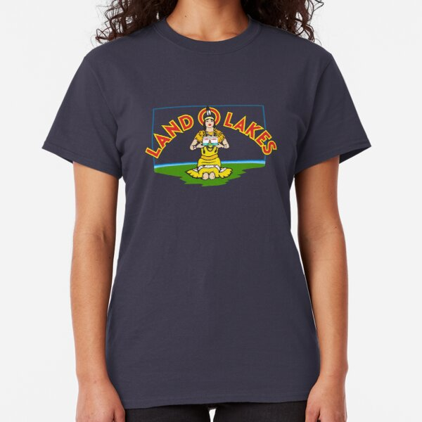 Unisex The Mountain Native American Indian Collage T-Shirt Indian Sunset