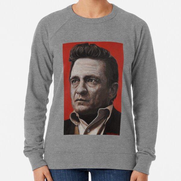 Johnny Lightweight Sweatshirt