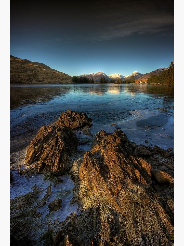 Arklet Rocks (3) by Shuggie