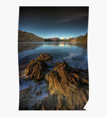 Arklet Rocks (3) Poster