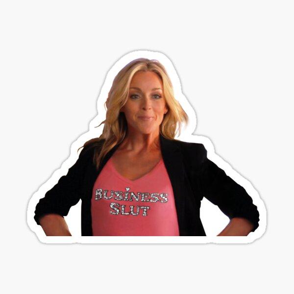 Business Jenna Sticker