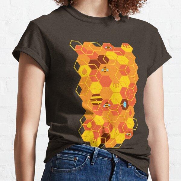 Honey Bees Classic T-Shirt