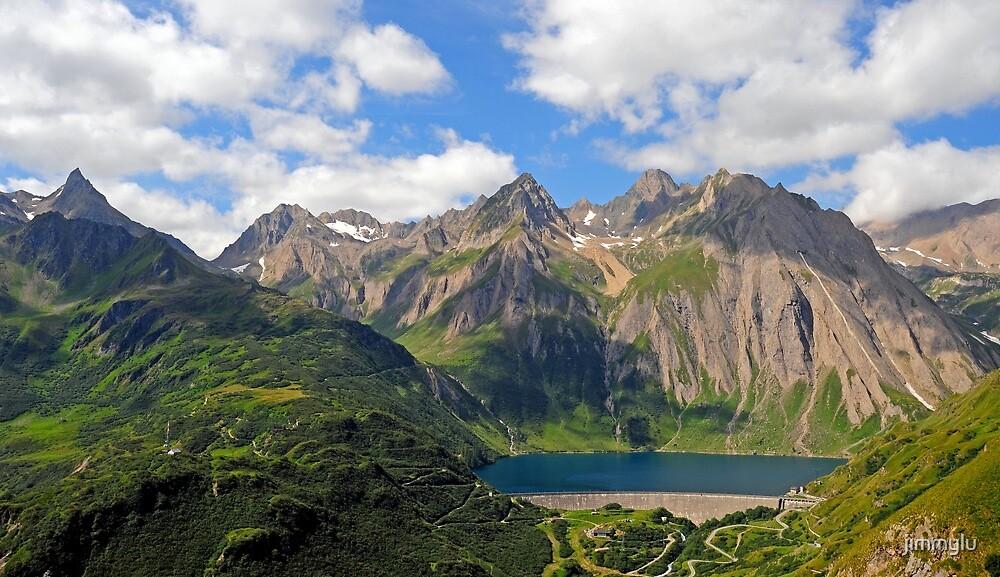 Formazza Valley, Italy by jimmylu
