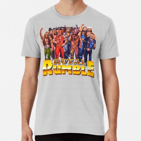 1991 Rumble! Premium T-Shirt
