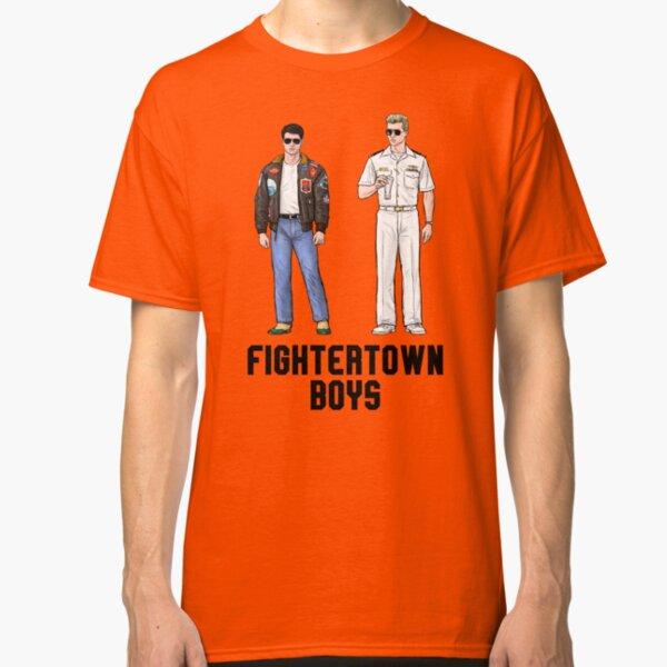 Fightertown Boys - Miramar 1986 Classic T-Shirt