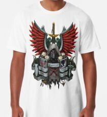 Heraldik Dark Angels Heraldry Longshirt