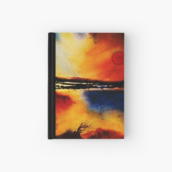 Wildness Hardcover Journal