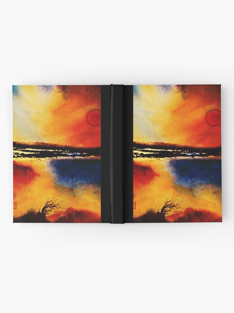 Alternate view of Wildness Hardcover Journal
