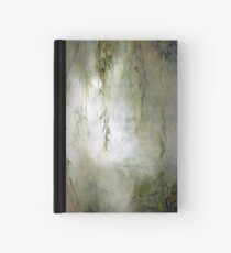Weepin Willows Hardcover Journal
