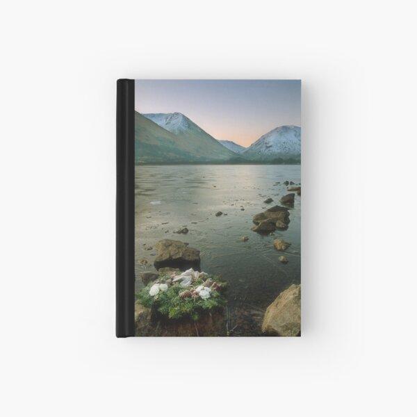 Wreath Hardcover Journal