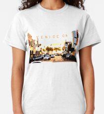 OC London™ Venice Beach edition Classic T-Shirt