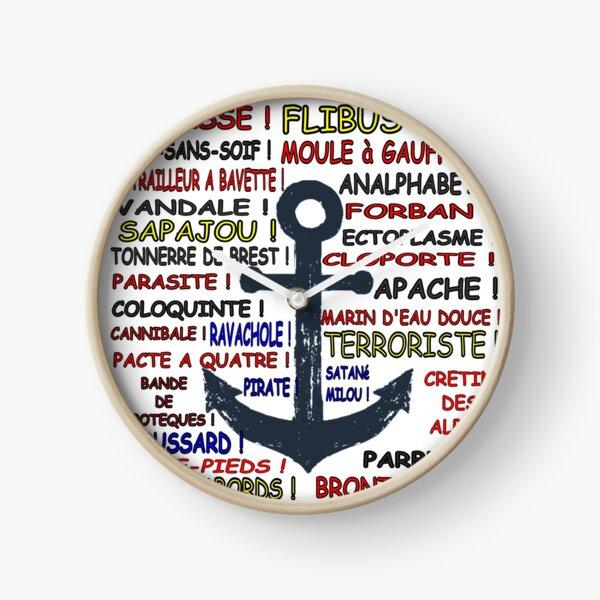 Tintin anniversaire 90 ans de tintin Horloge