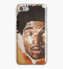 Self Portrait  iPhone Case/Skin