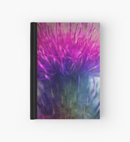 Thistle Hardcover Journal