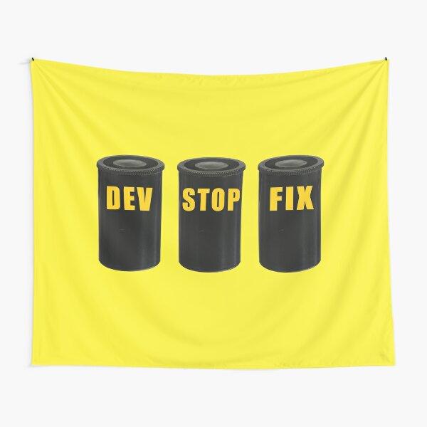 DEV | STOP | FIX Tapestry