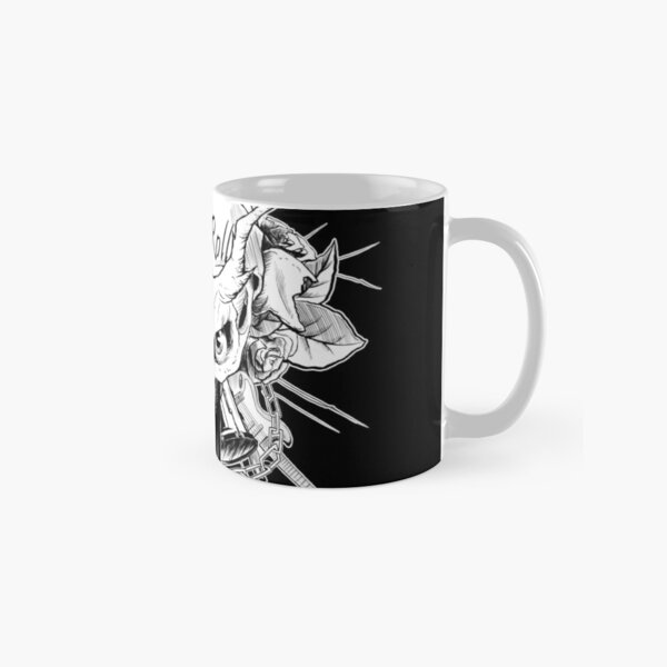 Rock'n Roll Classic Mug