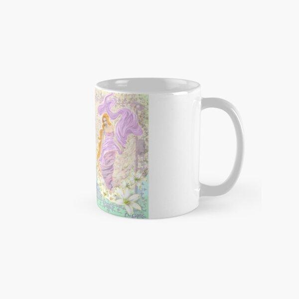 Celtic Goddess - Olwen Classic Mug