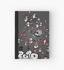 Twenty When?! Hardcover Journal
