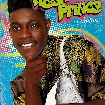 Danny Wellbeck is the Fresh Prince of London by footees