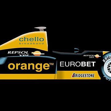 Formel 1 von lucata