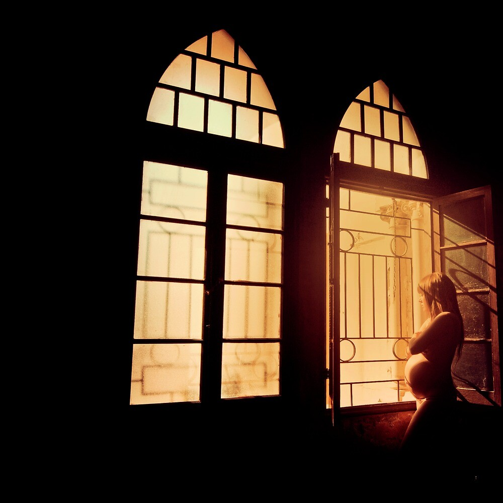 Inside - Outside by Vanesa Muñoz